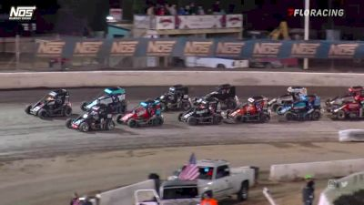 Highlights | USAC November Classic at Bakersfield