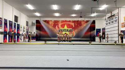 Spotlight Studios North Star - Solaris [Level 4 L4 International Open Coed] 2020 America's Best Virtual National Championship