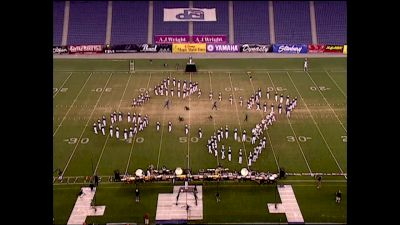 "Clip: 2005 Madison Scouts ""The Carmen Project"""