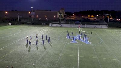 The Redemption - North Penn Marching Knights Brass