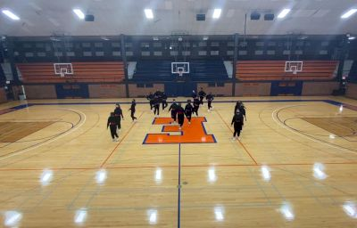 Evanston Township High School [Virtual Large Varsity - Hip Hop Finals] 2021 NDA High School National Championship