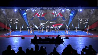 Cheer Athletics - Plano - Cougars [2021 L2 Medium Youth Day 2] 2021 ACA All Star DI Nationals