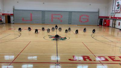 Kimberly High School [Varsity - Hip Hop] 2021 UDA Spirit of the Midwest Virtual Challenge