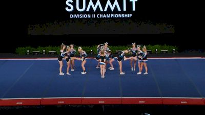 Cheer Energy All Stars - Blackout [2021 L4 Senior - Small Semis] 2021 The D2 Summit