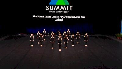 The Vision Dance Center - TVDC Youth Large Jazz - Animal [2021 Youth Jazz - Large Finals] 2021 The Dance Summit