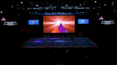 Spirit Athletics - BOMBSHELLS [2021 L3 Senior - Small Finals] 2021 The D2 Summit