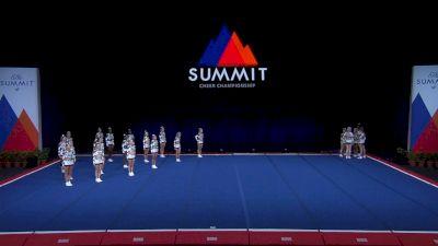 Wylie Elite - Diamonds [2021 L4 Senior - Small Finals] 2021 The Summit