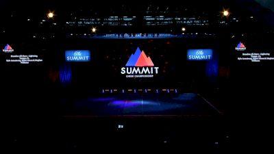 Brandon All-Stars - Lightning [2021 L5 Senior Coed - Large Finals] 2021 The Summit