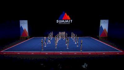 Cheer Extreme - Raleigh - SSX [2021 L4.2 Senior - Medium Finals] 2021 The Summit