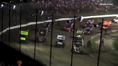 Flashback: All Star Sprints at Grandview 8/17/17