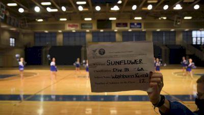 Washburn Rural High School [Division III Dance] 2020 KSHSAA Game Day Spirit Virtual Showcase