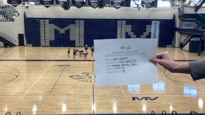 Mill Valley High School [Medium Varsity Jazz] 2020 UDA North Virtual Dance Challenge