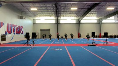 Pasadena High School [Game Day Crowd Leading - Small Varsity] 2020 Varsity Spirit Virtual Game Day Kick-Off