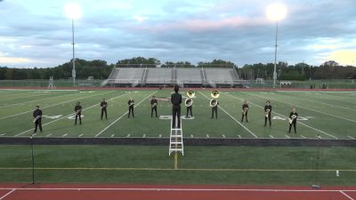 Compass Points West by South Brunswick HS Brass Ensemble Gold - South Brunswick High School