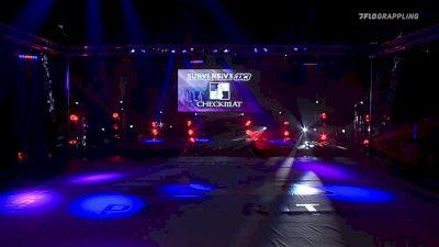 Samuel Nagai (Checkmat) vs Luca Ramaci (Renzo Gracie Orlando) Round of 16