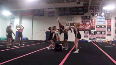 Come to practice with Royalty
