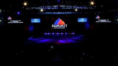 Louisiana Rebel All Stars - Honor [2021 L1 Junior - Small Finals] 2021 The Summit