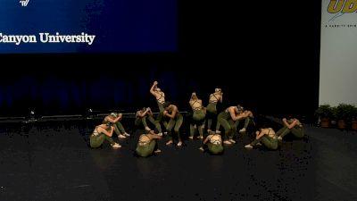 Grand Canyon University [2021 Division I Jazz Finals] 2021 UCA & UDA College Cheerleading & Dance Team National Championship