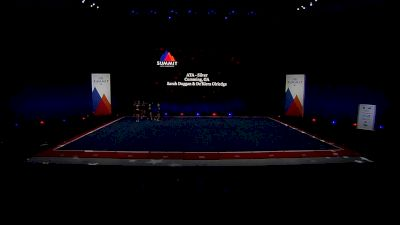 ATA - Silver [2021 L1 Junior - Small Semis] 2021 The Summit