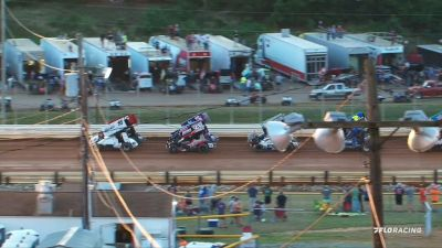 Heat Races   PA Speedweek at Lincoln Speedway