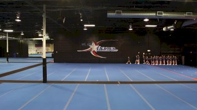 Spirit Xtreme - Believe [L1 Youth - Small] 2021 Varsity All Star Winter Virtual Competition Series: Event I