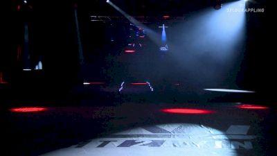 Jett Thompson vs Anthony Olivas Fight To Win 163