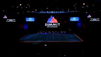Top Gun All Stars - Glory5 [2021 L5 Junior - Small Finals] 2021 The Summit