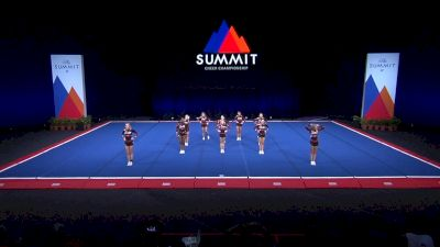 Excite Gym and Cheer - Shock [2021 L4 U17 Prelims] 2021 The Summit