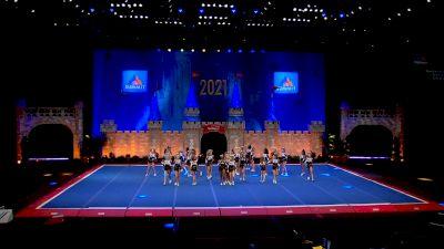 GymTyme All-Stars - Kiss [2021 L3 Junior - Medium Semis] 2021 The Summit