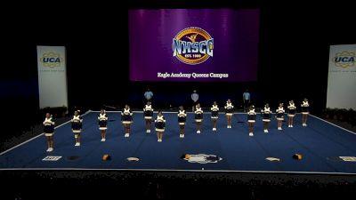 Eagle Academy Queens Campus [2021 Small Non Tumbling Semis] 2021 UCA National High School Cheerleading Championship