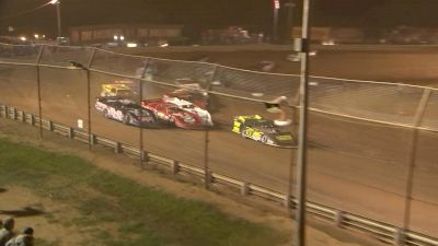 Flashback: 2019 Earl Hill Memorial at Tyler County