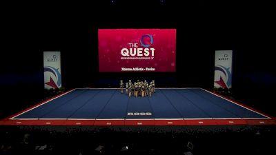 Xtreme Athletix - Desire [2021 L1 Performance Rec - Non-Affiliated (10Y) Semis] 2021 The Quest