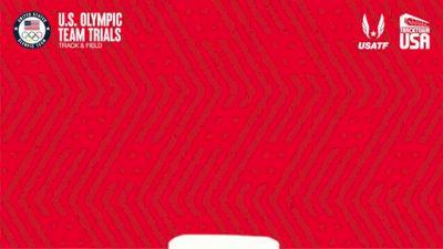 Randolph Ross - Men's 400m Semi-Finals