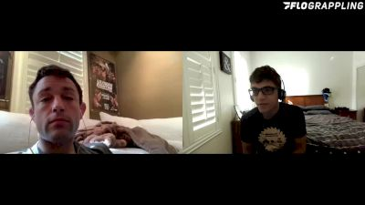 Heel Hook Talk With Mikey And Ryan Hall