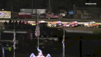 Highlights | Grandview Speedway Thunder On The Hill Triple 20s