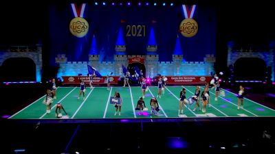 Bartram Trail High School [2021 Large Game Day Div I Finals] 2021 UCA National High School Cheerleading Championship
