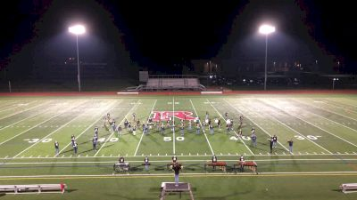 Together as One - One Nation ( America as One and Swing!) by Robbinsville High School Raven Regiment