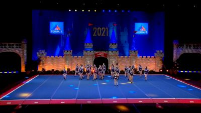 Cheer Athletics - Pittsburgh - VibeCats [2021 L3 Junior - Medium Wild Card] 2021 The Summit