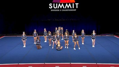Cheer Challenge All Stars - Inferno [2021 L4 Junior - Small Wild Card] 2021 The D2 Summit