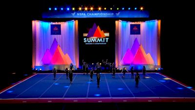 Cheer UP Athletics - Twilight [2021 L1 Junior - Medium Finals] 2021 The D2 Summit