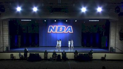 Raevin Dance Factory [2021 Senior Small Contemporary/Lyrical Day 2] 2021 NDA All-Star National Championship