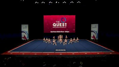 East Pasco Rebels Cheer - Eclipse [2021 L3.1 Performance Rec - 18Y (NON) - Large Semis] 2021 The Quest