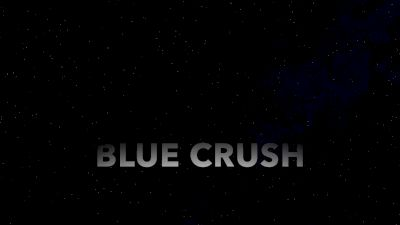 Bluegrass Athletics Blue Crush Sneak Peek