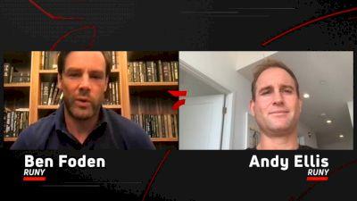 Ben Foden & Andy Ellis Discuss Bledisloe Cup, New Zealand vs Argentina