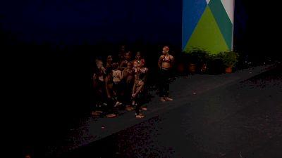 Fierce Factory Dance & Talent - Legends [2021 Mini Jazz Semis] 2021 The Dance Summit