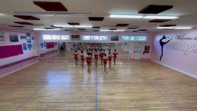 Majestic Dance Team - TEAM [Youth - Variety] 2021 NCA & NDA Virtual March Championship