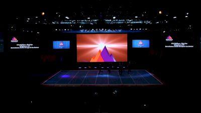 CTA Highflyers - Black Ops [2021 L4 Senior Coed - Small Finals] 2021 The D2 Summit