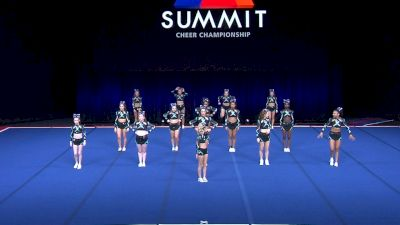 Cheer Extreme - Charlotte - Lady Reign [2021 L4 Senior - Small Wild Card] 2021 The Summit