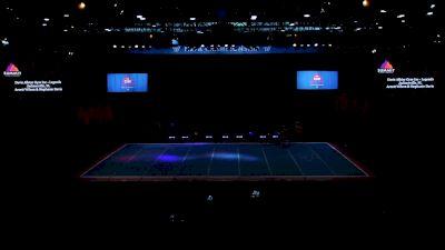 Davis Allstar Gym Inc - Legends [2021 L4 Senior - Small Finals] 2021 The D2 Summit