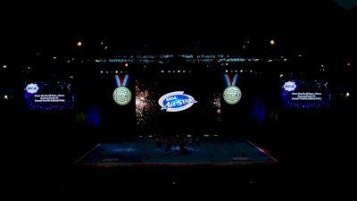 Cheer Florida All Stars - Sirens [2021 L3 Junior - Small Day 1] 2021 UCA International All Star Championship